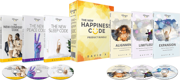 New Happiness Code Product